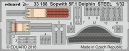 Sopwith 5F.1 Dolphin STEEL 1/32  WINGNUT WINGS