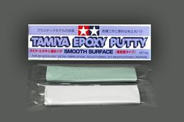 Epoxy Putty Smooth Surface (25g)