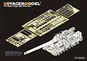 Modern Soviet 2A3 Kondensator 2P 406mm S.P.H Upgrade set (TRUMPERTER 09529) 1/35