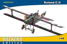 Roland C. II WEEKEND 1/48