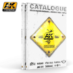 AK INTERACTIVE CATALOGUE