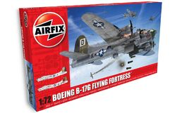 BONUS Boeing B-17G Flying Fortress  FOUR DECALS 1/72