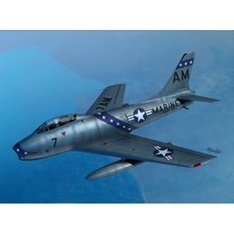 North American FJ-2 Fury 1/72